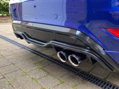 mountune Cat Back Exhaust Review