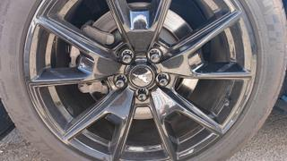 mountune Mustang - McGard Wheel Nut Set Review