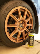 The Last Coat Iron Off - Professional Iron Remover and Wheel Cleaner Review
