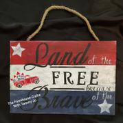 Essential Stencil 4th of July Mini Tag Stencil Set (3 Pack) Review
