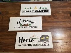 Essential Stencil Camping Stencil Set (3 Pack) Review