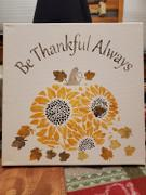Essential Stencil Be Thankful Always Set (2 Pack) Review