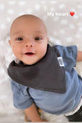 Parker Baby Co. Estes Bandana Bib Set (8 pack) Review