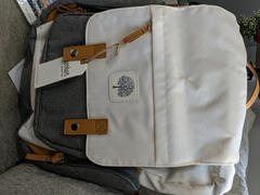 Parker Baby Co. Wet Dry Bag Review