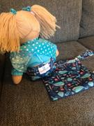 Bellelis Australia Pty Ltd Doll Nappy - Bubblebubs Review