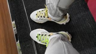 Hyperlaces Neon Green Reflective Rope Laces 2.0 Review
