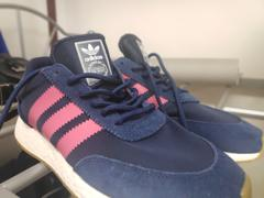 Hyperlaces Navy Blue Rope Laces Review