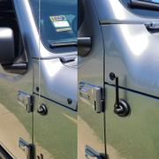 Ronin Factory JEEP SHORT ANTENNA Review
