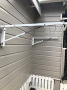 Lifestyle Clotheslines Eco 180 Clothesline Review