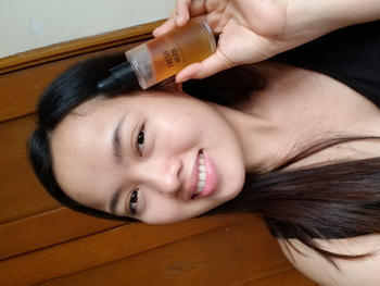 Go Bloom & Glow Fresh Herb Origin Serum Review