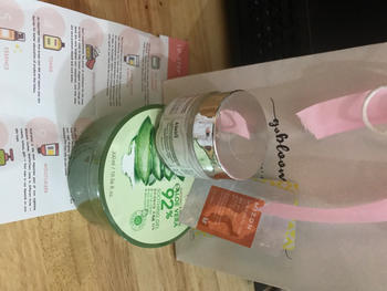 Go Bloom & Glow Freshly Juiced Vitamin E Mask 90ml Review