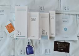 Go Bloom & Glow Acne Set Review