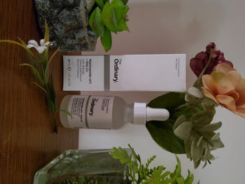 Go Bloom & Glow Niacinamide 10% + Zinc 1% Review