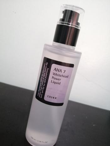 Go Bloom & Glow AHA 7 Whitehead Power Liquid 100ml Review