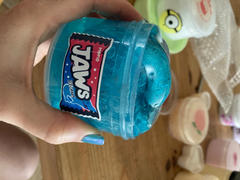 Momo Slimes Jaws Ice Candy Review