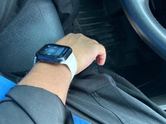 Anhem Leather Loop Apple Watch Band Review