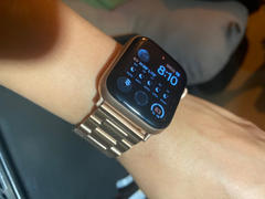 Anhem Classic Apple Watch Band Stainless Steel Review