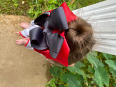 Bargain Bows Hair Bun Maker Review