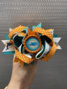Bargain Bows NFL Boutique Bows Review