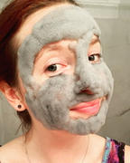 Mikaela Beauty ELIZAVECCA - Milky Piggy Carbonated Bubble Clay Mask Review