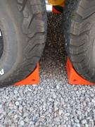 Ramp Champ Barrier Group Urethane Wheel Chocks Review