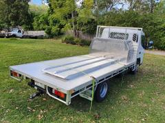 Ramp Champ Heeve 1.8-Tonne 3.2m x 380mm Aluminium Loading Ramps Review