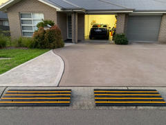Ramp Champ Heeve Driveway Rubber Kerb Ramp in 1.2m Sections for Rolled-Edge Kerb Review