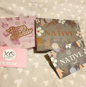 xoBeauty Heaps Of Sweets Palette by Shaaanxo Review
