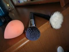 xoBeauty Solid Brush Cleaner Review