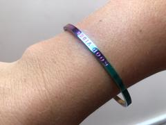 MantraBand Good Vibes Review