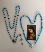 Christian Catholic Shop Catholic Rosary of the Month Club - Catholic Rosary Beads by Risen Rosaries - First Month FREE Review