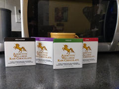 Addictive Wellness The Chocolate 6 Pack ($46.50 Value) Review