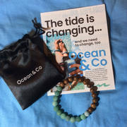 Ocean & Co Tide Bracelet Review