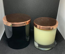 Candle Shack 50cl Copper Lid (no silicone) Review