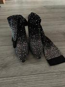 Tiosebon/Konhill Luxury Rhinestone Stiletto Boots Review