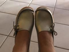 Tiosebon/Konhill Women's Loafers-Nurse Review