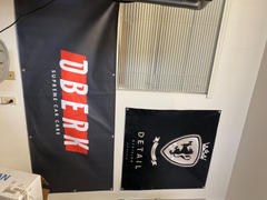 Oberk Car Care Oberk Vinyl Banner (Series v.2) Review