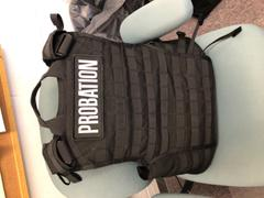 Bulletproof Zone Condor EXO XL Plate Carrier Review