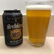 CraftShack® AleSmith Sublime Mexican Lager Review