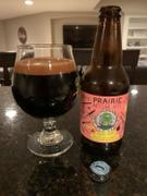 CraftShack® Prairie Pirate BOMB Imperial Stout Review