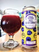 CraftShack® Wild Barrel San Diego Vice with Black Currant Review
