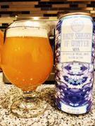 CraftShack® Wild Barrel Hazy Shades of Winter IPA Review