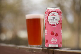 CraftShack® Wild Barrel San Diego Vice Montmorency Cherries Review
