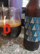 CraftShack® Cycle Bourbon Barrel-Aged Baltic Porter Review