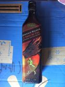 CraftShack® Game Of Thrones A Song of Fire by Johnnie Walker Review