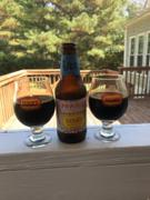 CraftShack® Prairie BOMB Imperial Stout with Glassware Review