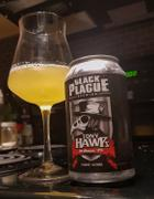 CraftShack® Black Plague Tony Hawps IPA Review