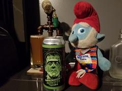 CraftShack® Mason Aleworks Dankenstien's Monster Review