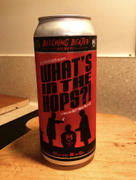 CraftShack® Belching Beaver What's In The Hops?! Review