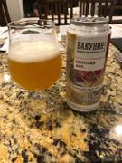 CraftShack® Untitled Art / Bakunin Forward Hazy IIPA Review